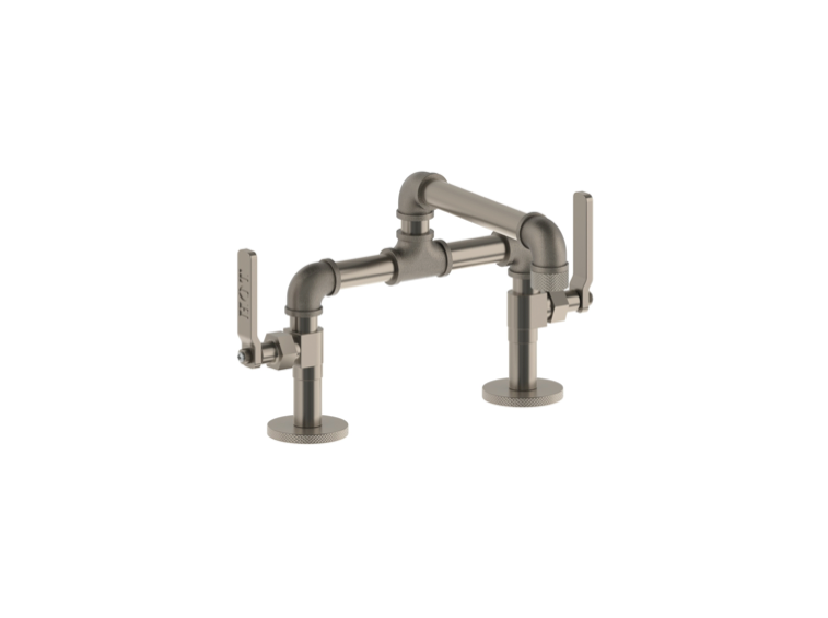 5 Favorites The New Wave of Industrial Looking Faucets #2: e7e217c a13