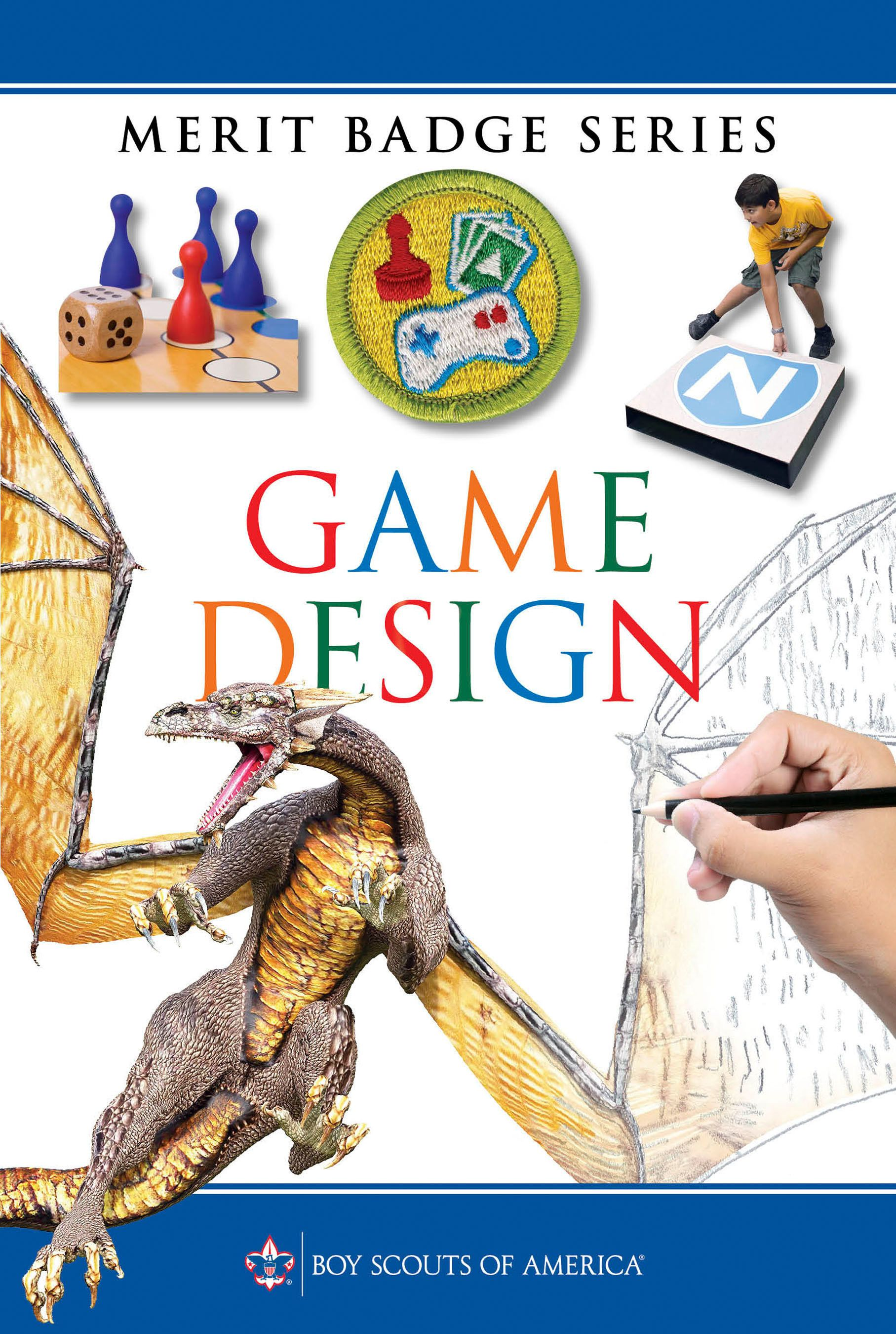 Boy Scouts of America to Introduce Game Design Merit Badge IGN – Computer Merit Badge Worksheet
