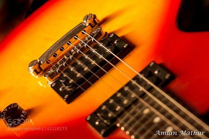 Strings & Notes redbridgecreativemusicguitarrelaxinstrumenthobbymusicalcoolelectricstringspickupepiphonesix string http://ift.tt/21gGzoB