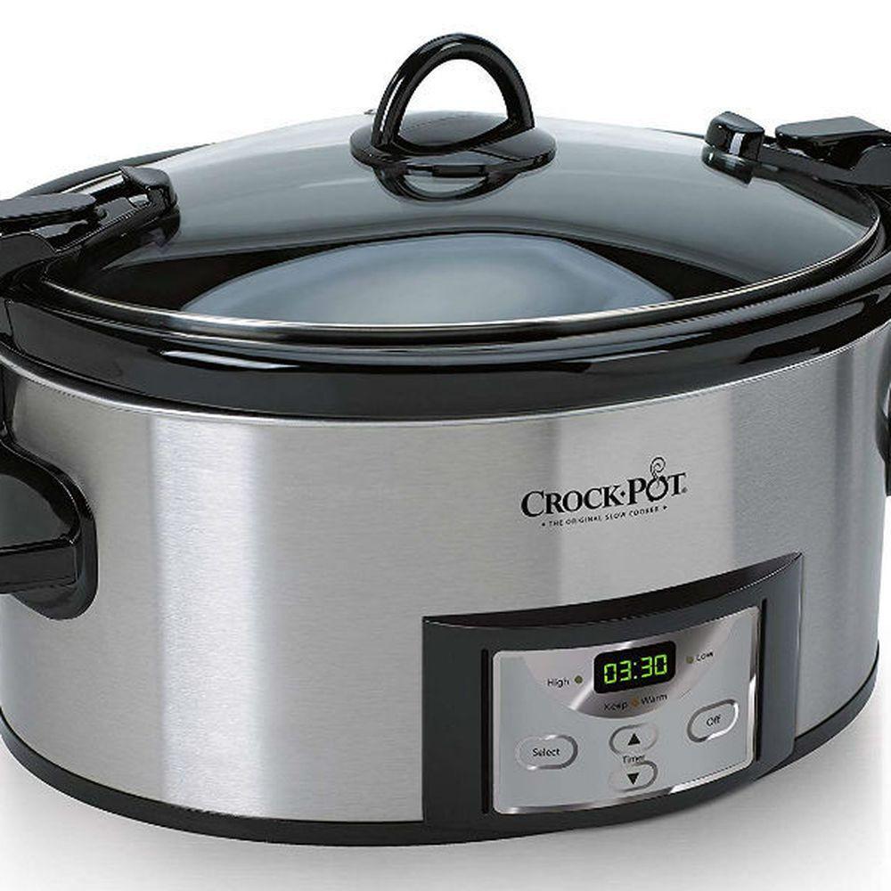 The 10 Best Slow Cooker Brands By Budget Rating Crockpot Crock Popular Kitchen Gadgets
