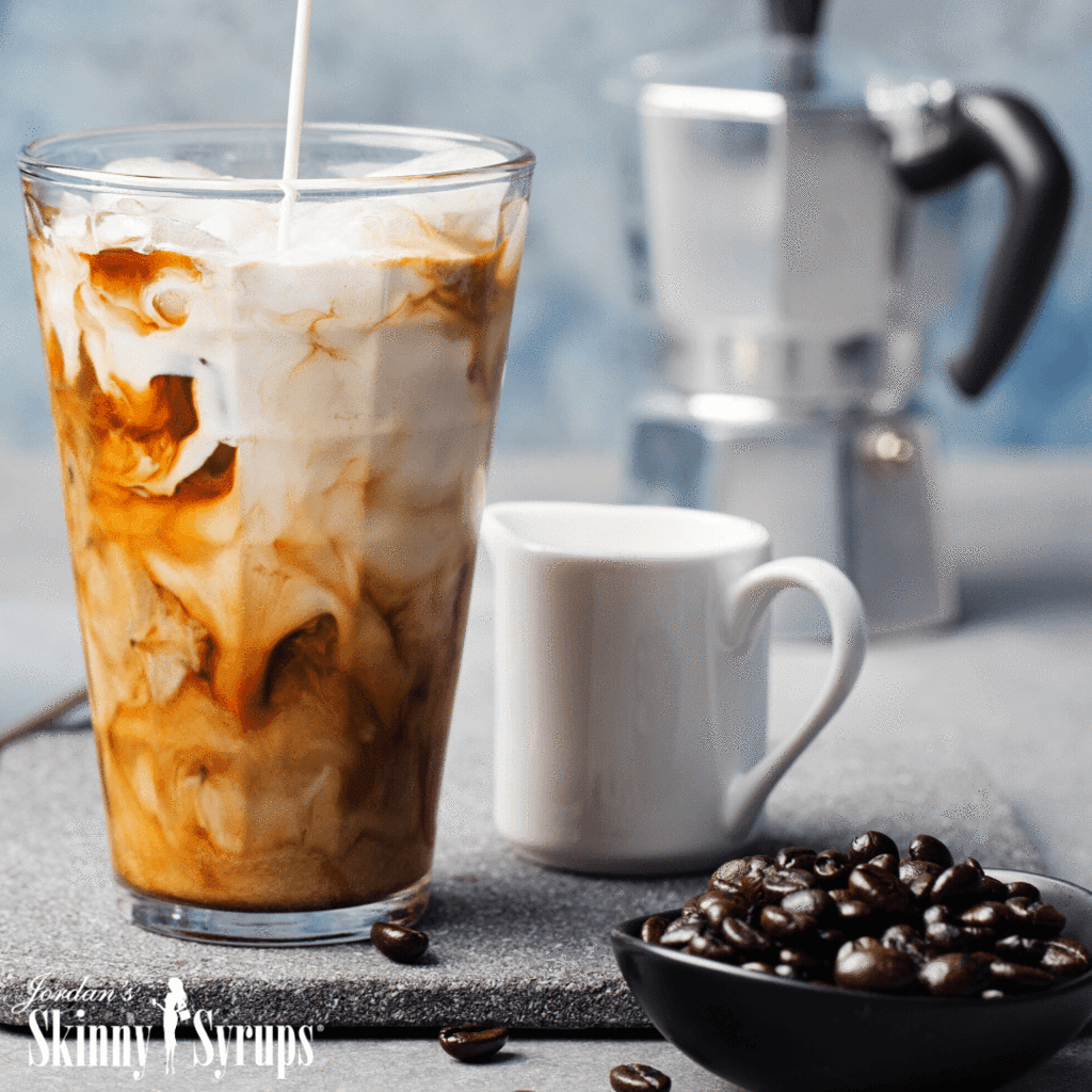 5 Starbucks Drinks You Can Make At Home In 2020 Coffee Recipes Latte Recipe Vanilla Starbucks Drinks