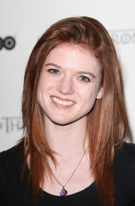 Image result for rose leslie imdb