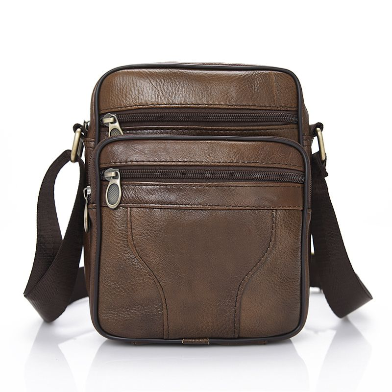 a0faa0c9faea  Free Shipping  Buy Best ETONWEAG genuine leather man messenger bag  shoulder bag Online with LOWEST Price