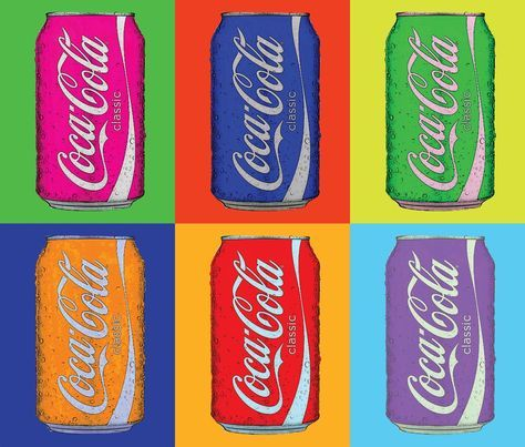 Andy Warhol Artworks - Life and Paintings of Pop Art Icon #andywarhol