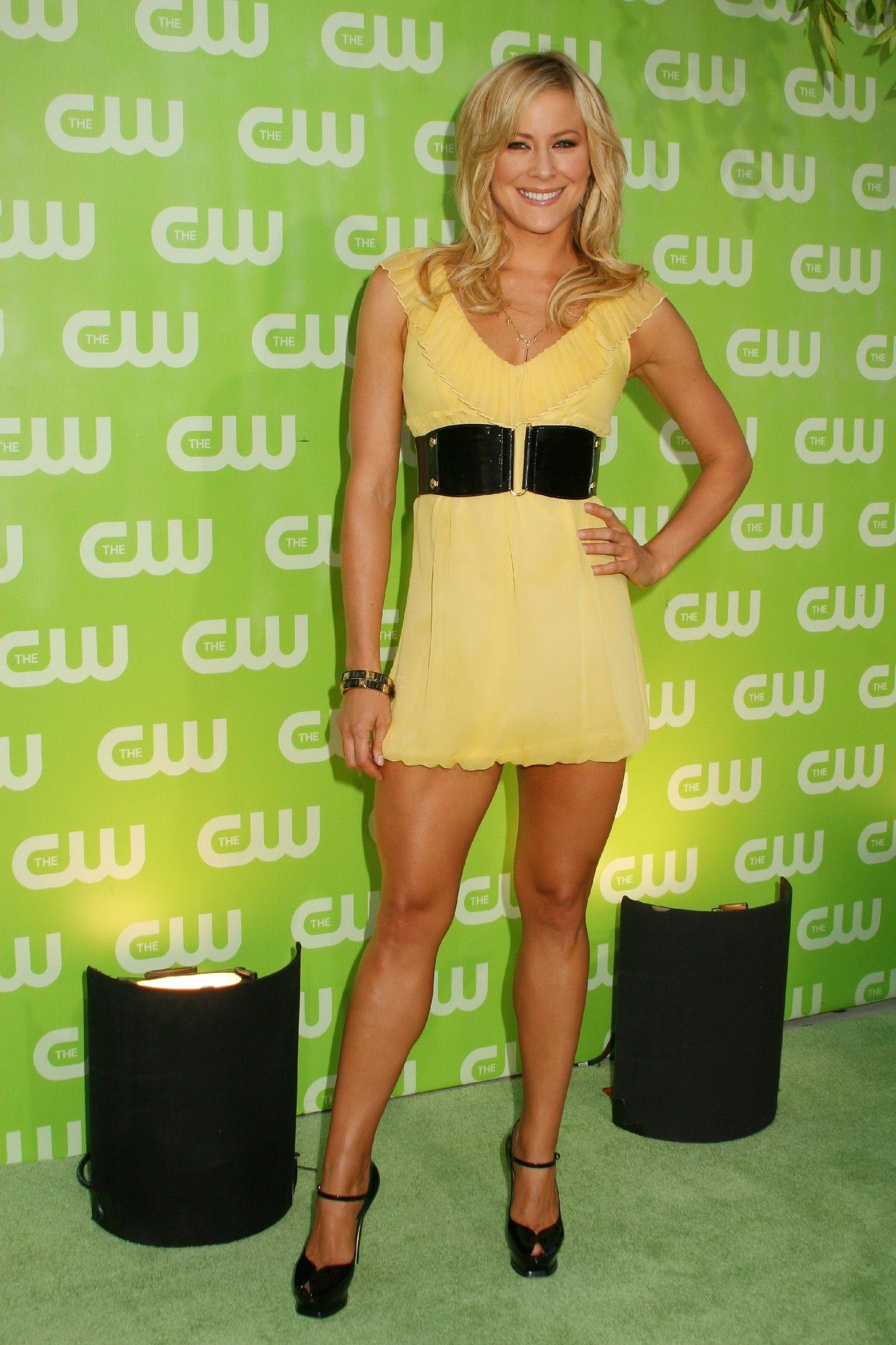 Brittany Daniel Brittany Daniel new pictures