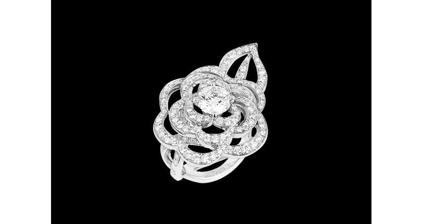 Verlobungsring von Chanel / Engement Ring