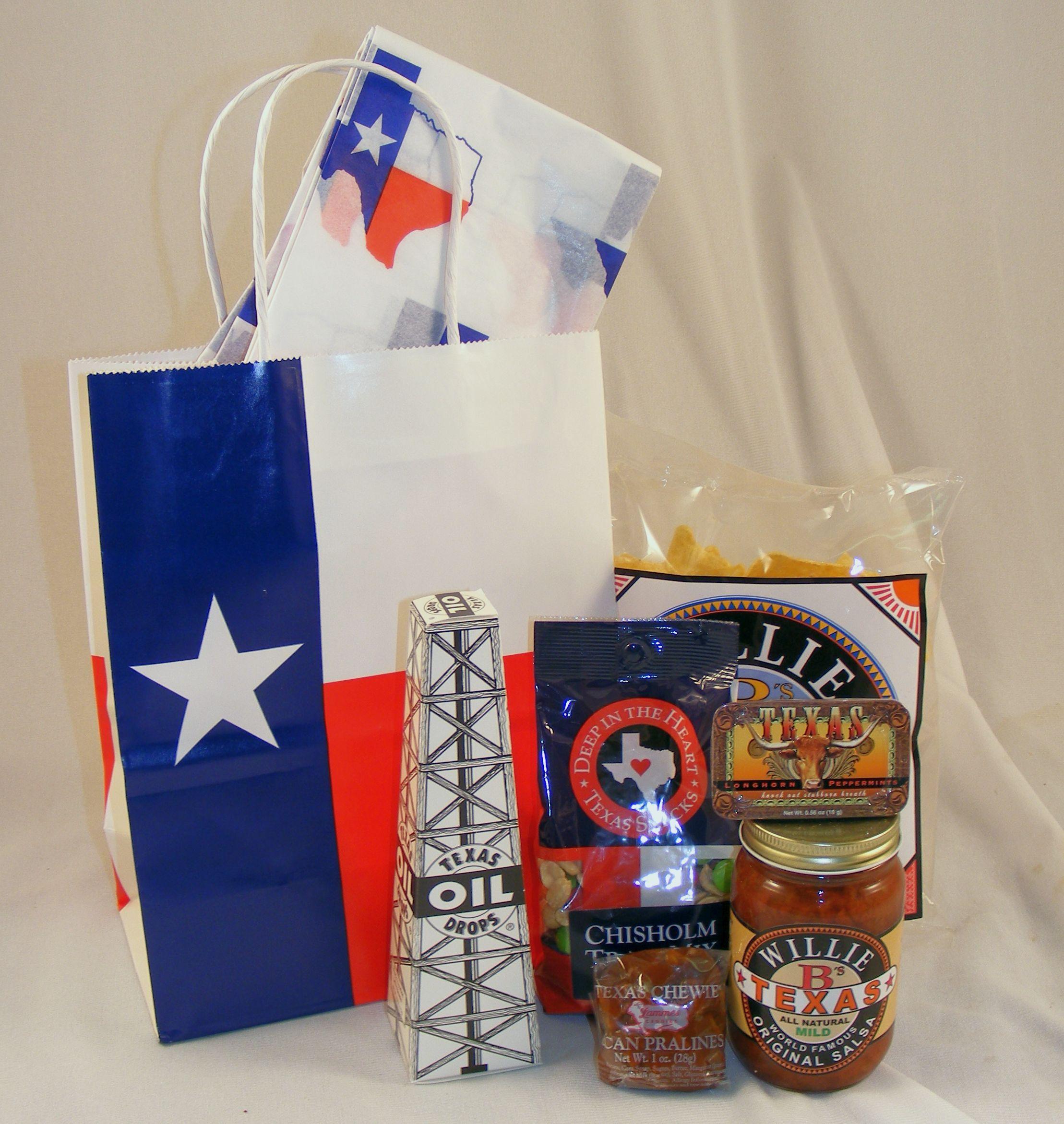 Pin on Texas Gift Baskets