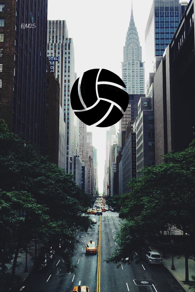 Volleyball Background Wallpaper 12 Volleyball Wallpaper Volleyball Backgrounds Sports Wallpapers