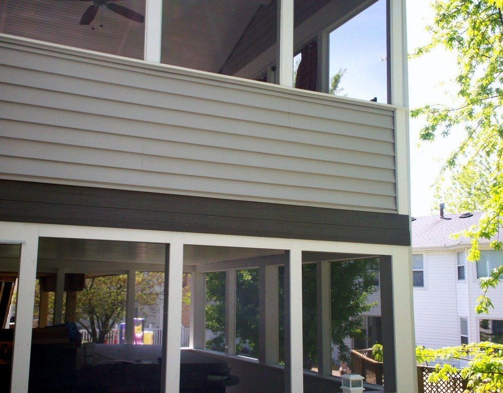 Exterior: Mosquito Netting Curtains Screened Porch Kits Screened Porch Kits  Mosquito Curtains Large Mosquito Net