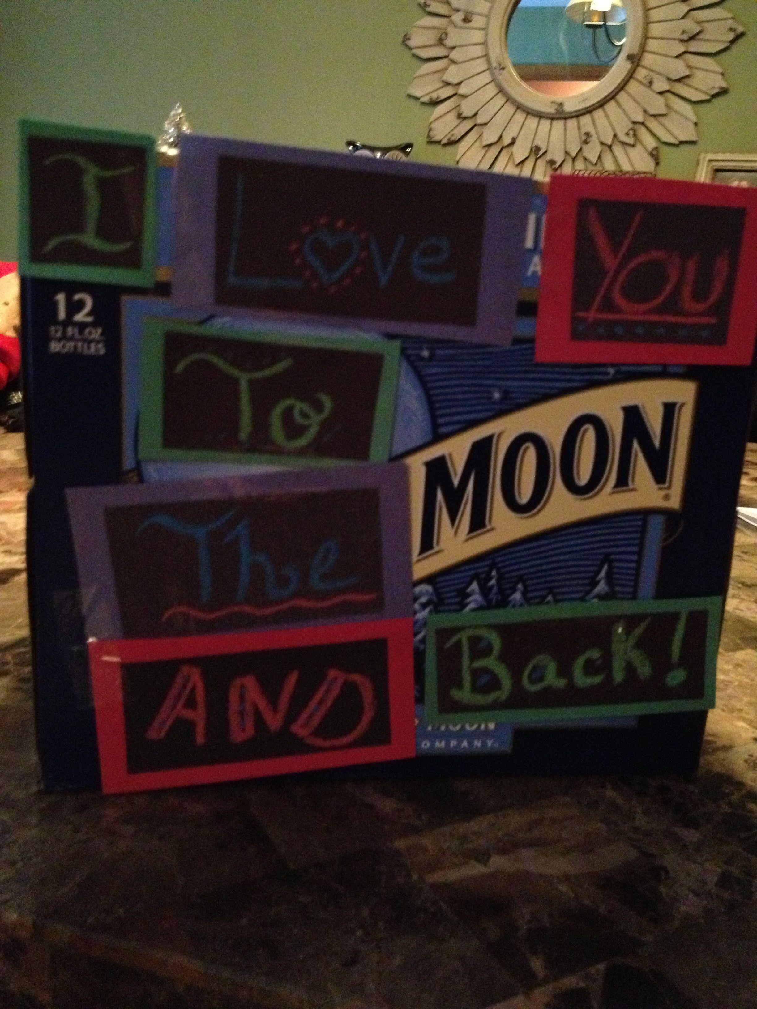 Boyfriend gift just because birthday gifts for boyfriend