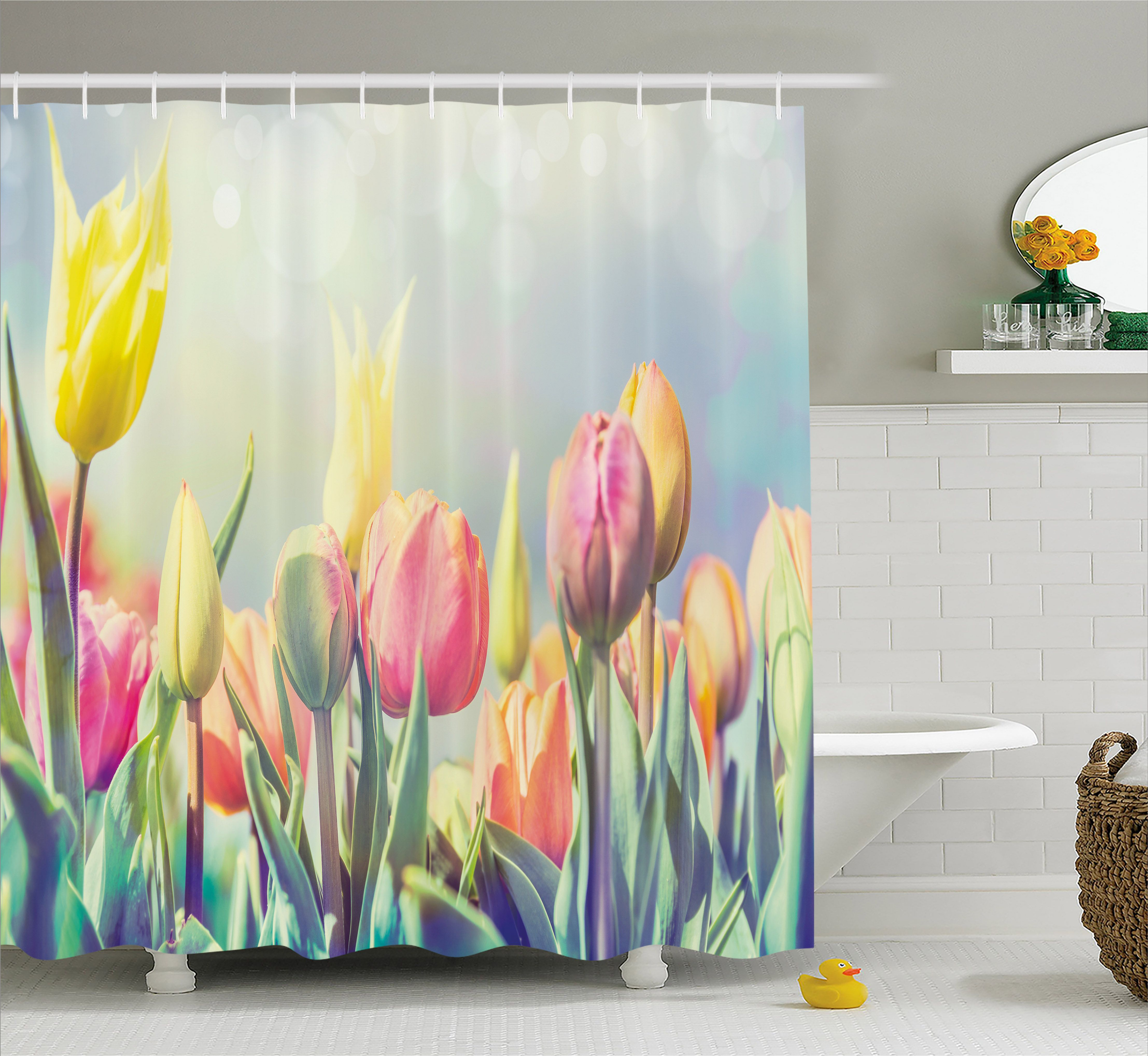 Home With Images Bathroom Sets Shower Curtain Curtains