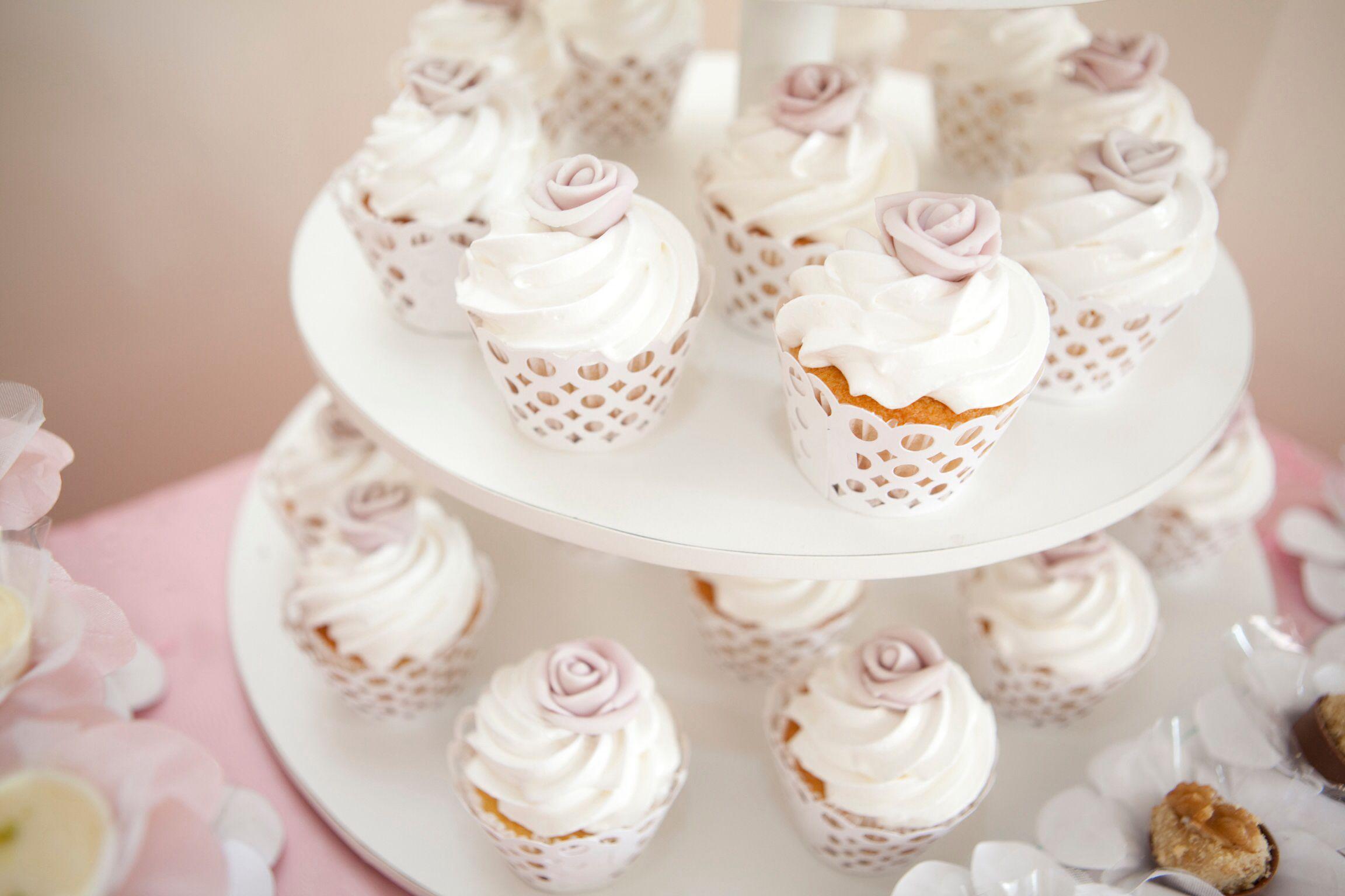 #cupcakes #wedding  Foto: feporto