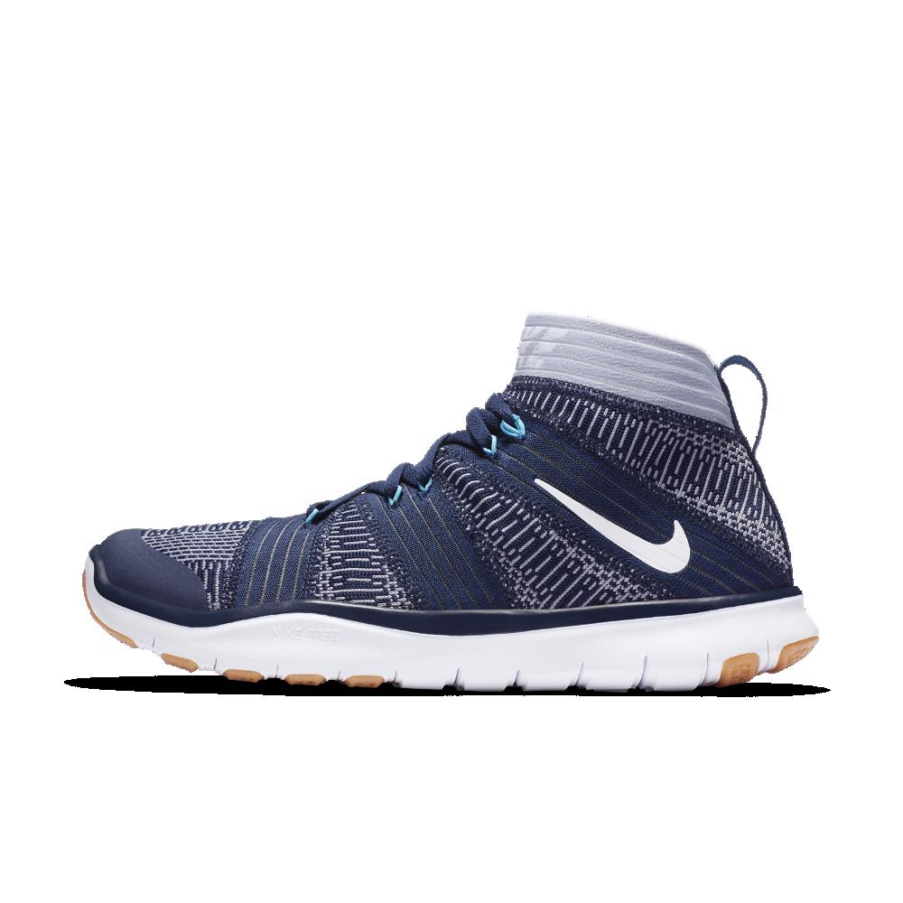 9e44f23fe8df Nike Free Train Virtue Men s Training Shoe Size 15 (White ...