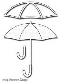 MFT - Die-namics Layered Umbrella