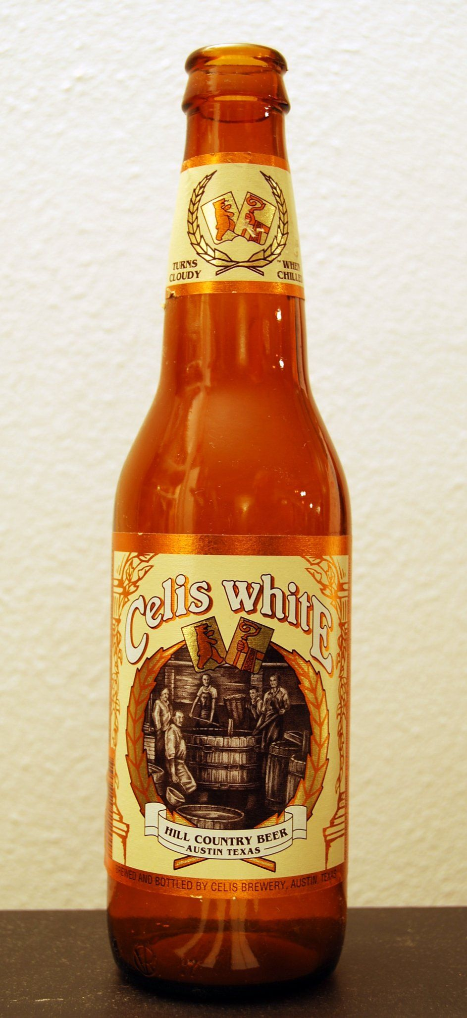 Celis White Jpg 943 2053 Beer Beer Bottle Texas Beer