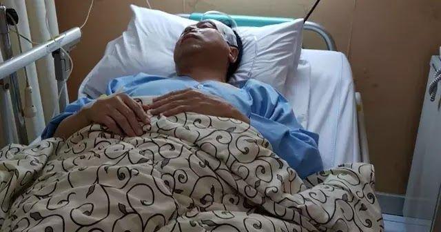 Berita Hari Ini Jakarta Setya Novanto Masuk Rumah Sakit Ia
