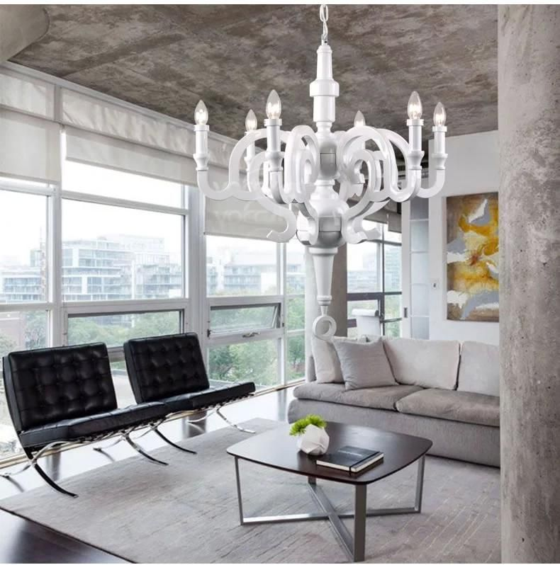 Online Cheap Moooi Pendant Light Studio Job Lamp Paper Chandelier Holland LampWood Ceiling Designed By For Dining Room