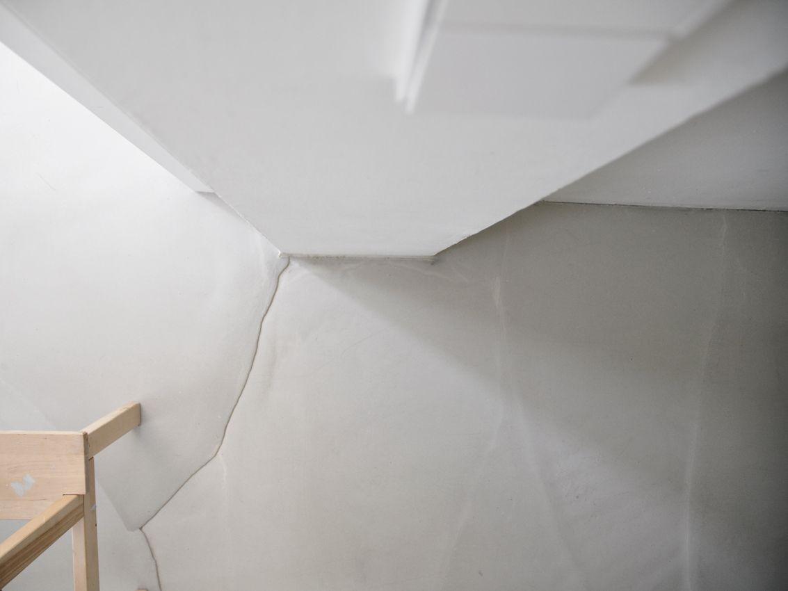 Fußboden In Betonoptik ~ Spachtel dir deinen boden in betonoptik selber in küche