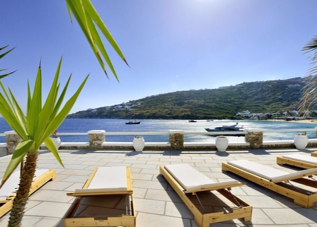 Nissaki Boutique Hotel Save Up To 70 On Luxury Travel Secret Escapes