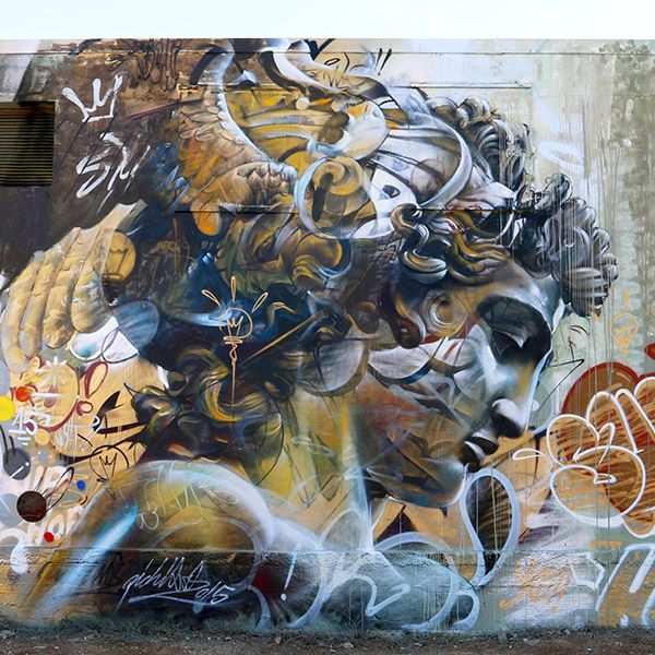 Pixavi 15 | PichiAvo – Art, design, graffiti