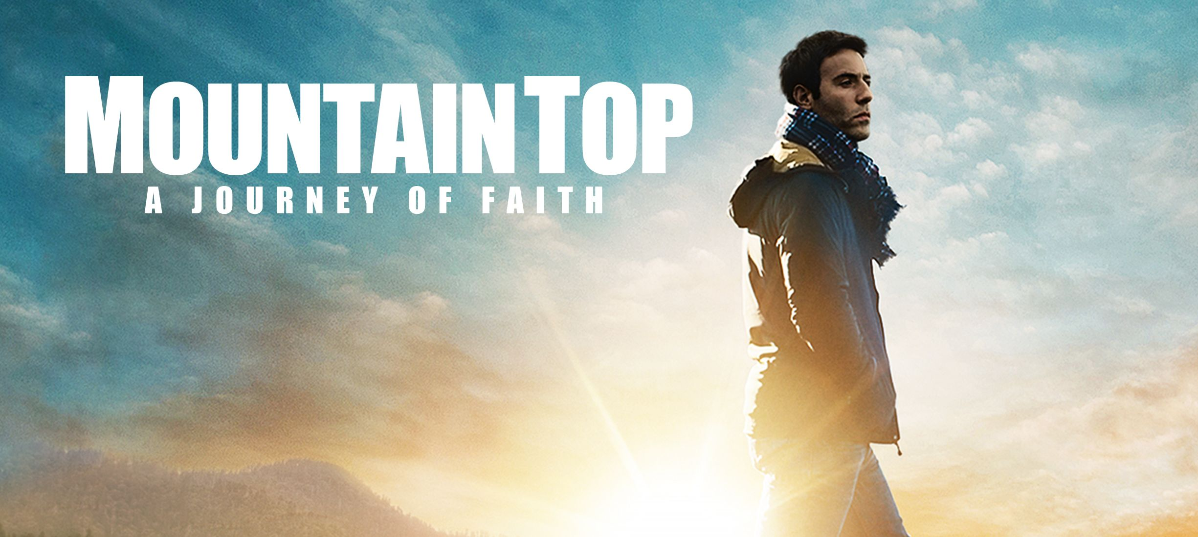 Image result for mountain top christian movie