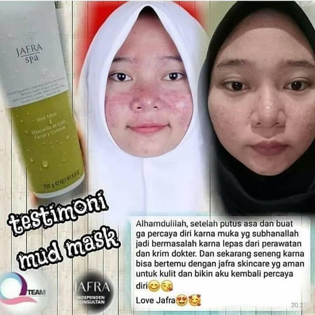 Mud Mask Jafra Atau Yang Dikenal Dengan Masker Lumpur Jafra Adalah Produk Best Seller Dari Jafra Instagram Posts Instagram Mud Mask