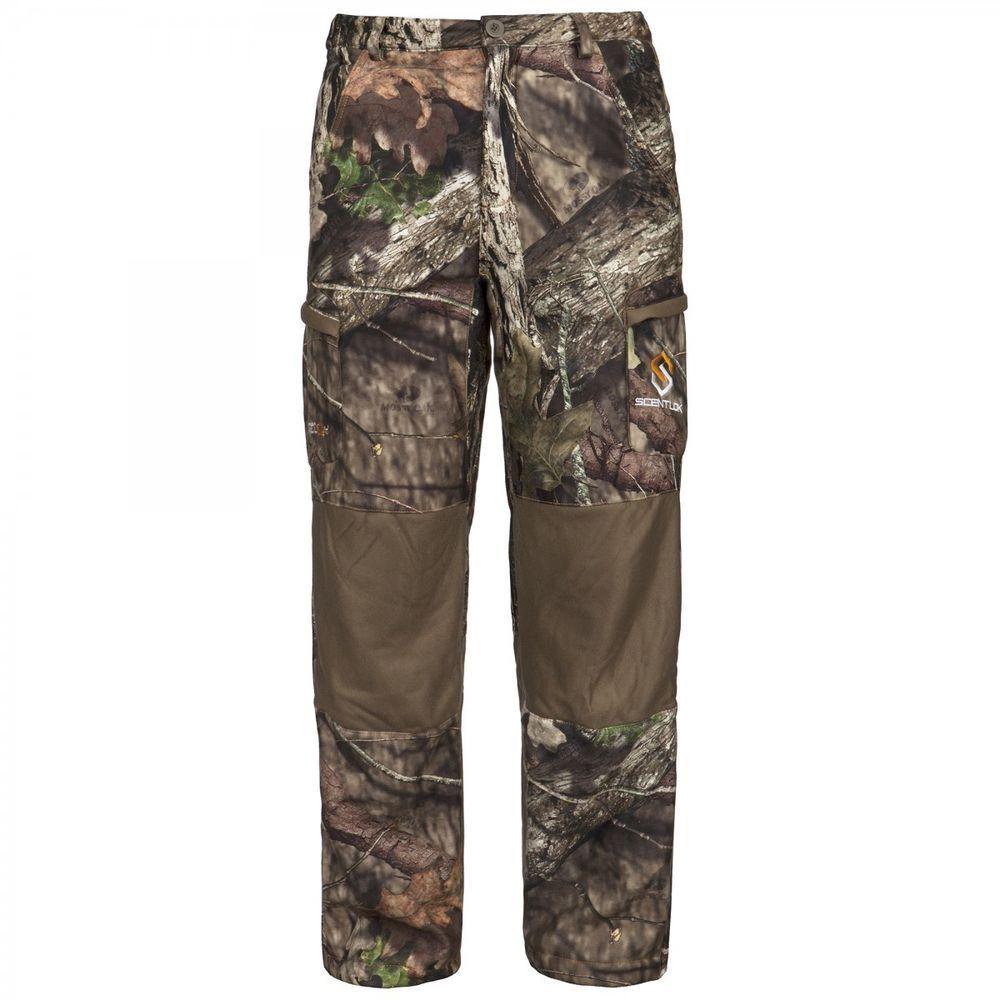 39eaf41f98429 Scentlok MAVERICK Pants MOSSY OAK BREAK-UP COUNTRY Camo NWT #ScentLok