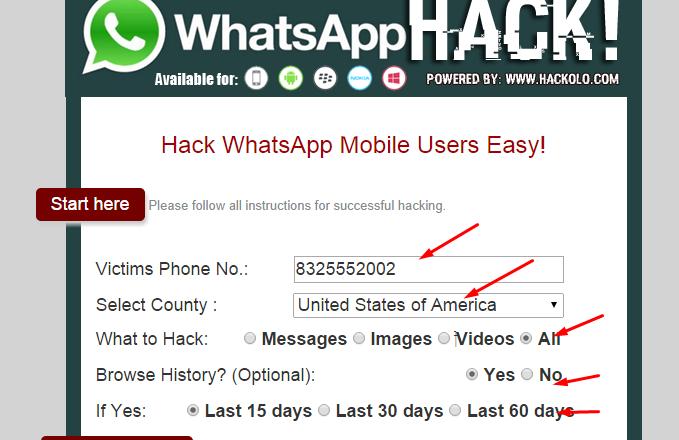 WhatsApp Hacken: Ohne Software vs. Mit Software