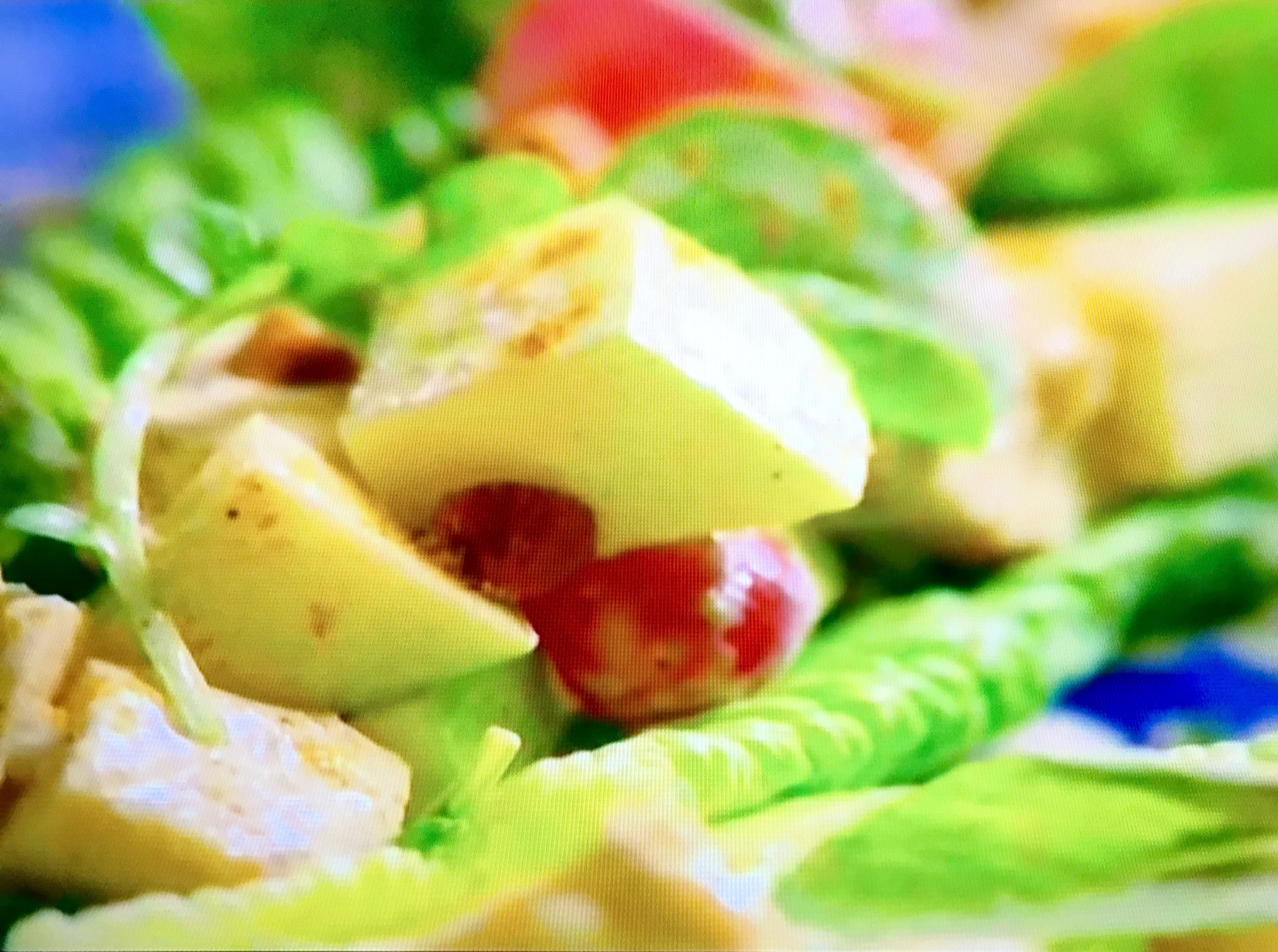 Chicken salad with apples and grapes recipe valerie bertinelli chicken salad with apples and grapes recipe valerie bertinelli salad and apples forumfinder Image collections