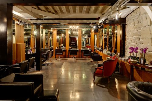 31+ Salon de coiffure mulhouse idees en 2021