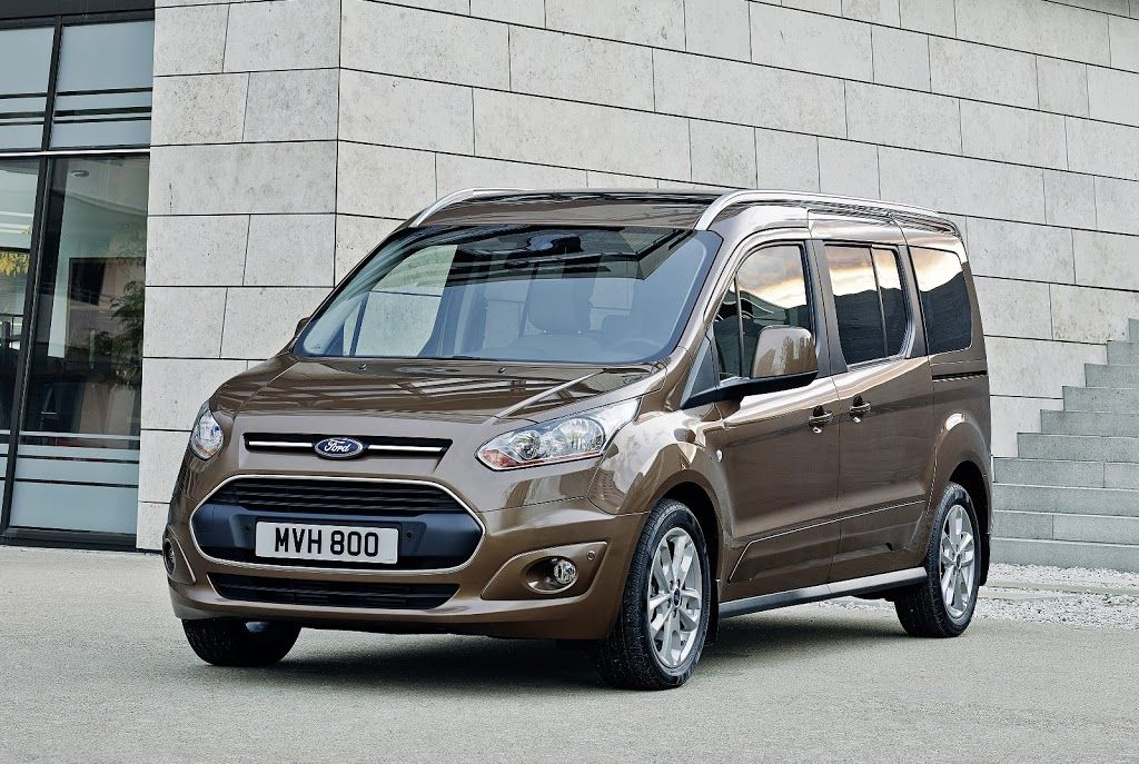 Pin By Brad Holmes On Ford Transit Connect In 2020 Ford Transit