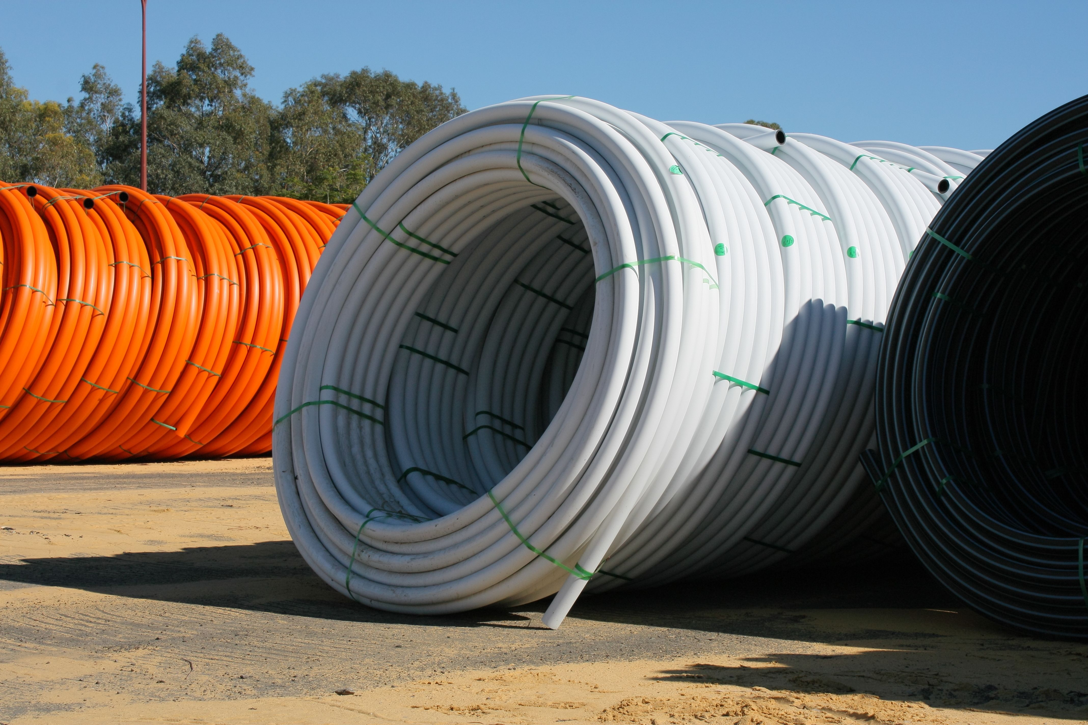 Pin Em Photos Of Hdpe Pipe And Fittings