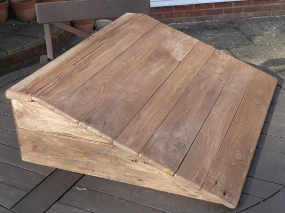 Lovely Practical Ramps Made For Small Dogs To Negotiate