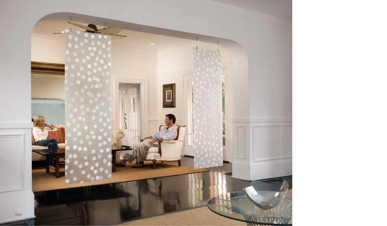 trendy room dividers | design style | pinterest