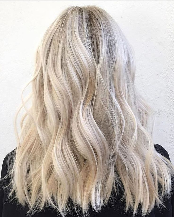 Best White Blond Highlights Amandamajor Com Delray Indianapolis