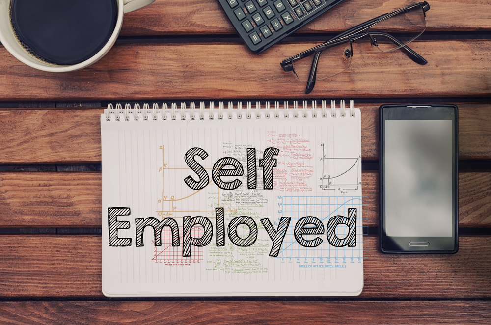 4 Ideas To Help You SelfEmployed in 2020 Expense