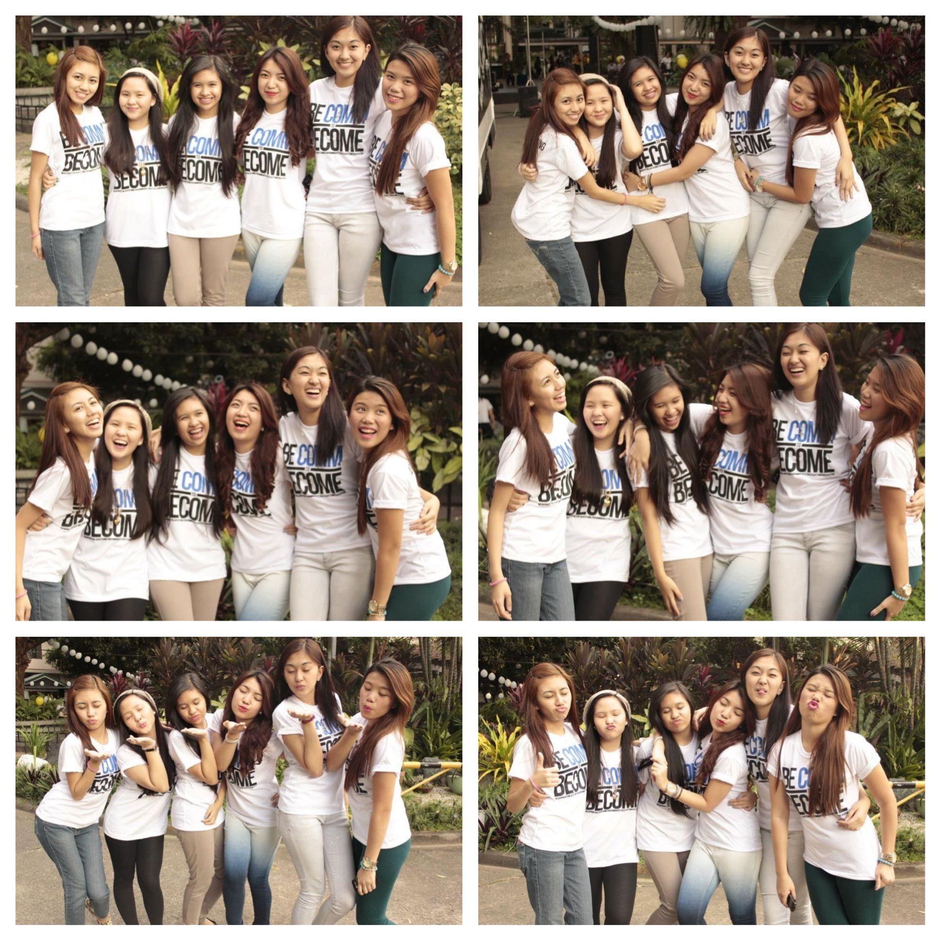 Girlfriends ❤