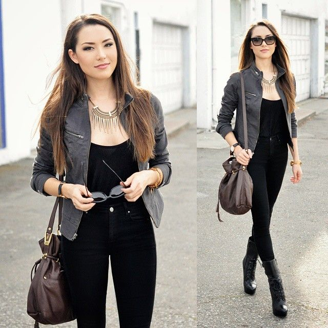 Jessica Ricks @hapatime My latest look on...Instagram photo | Websta (Webstagram)