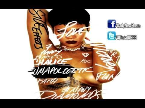 Rihanna - Nobody's Business ft. Chris Brown (Unapologetic)