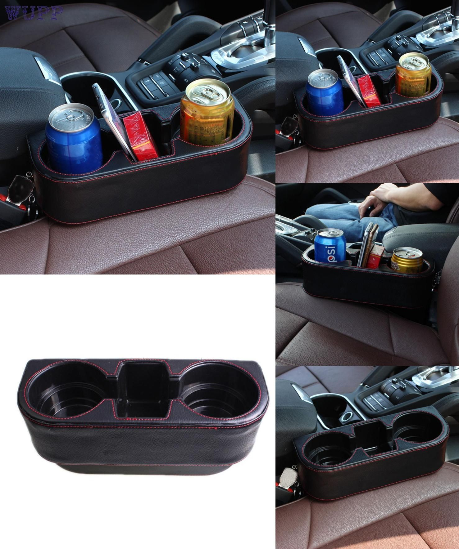 Car dashboard accessories toys  Visit to Buy New Arrival Black  Cup Holder Drink Beverage Seat
