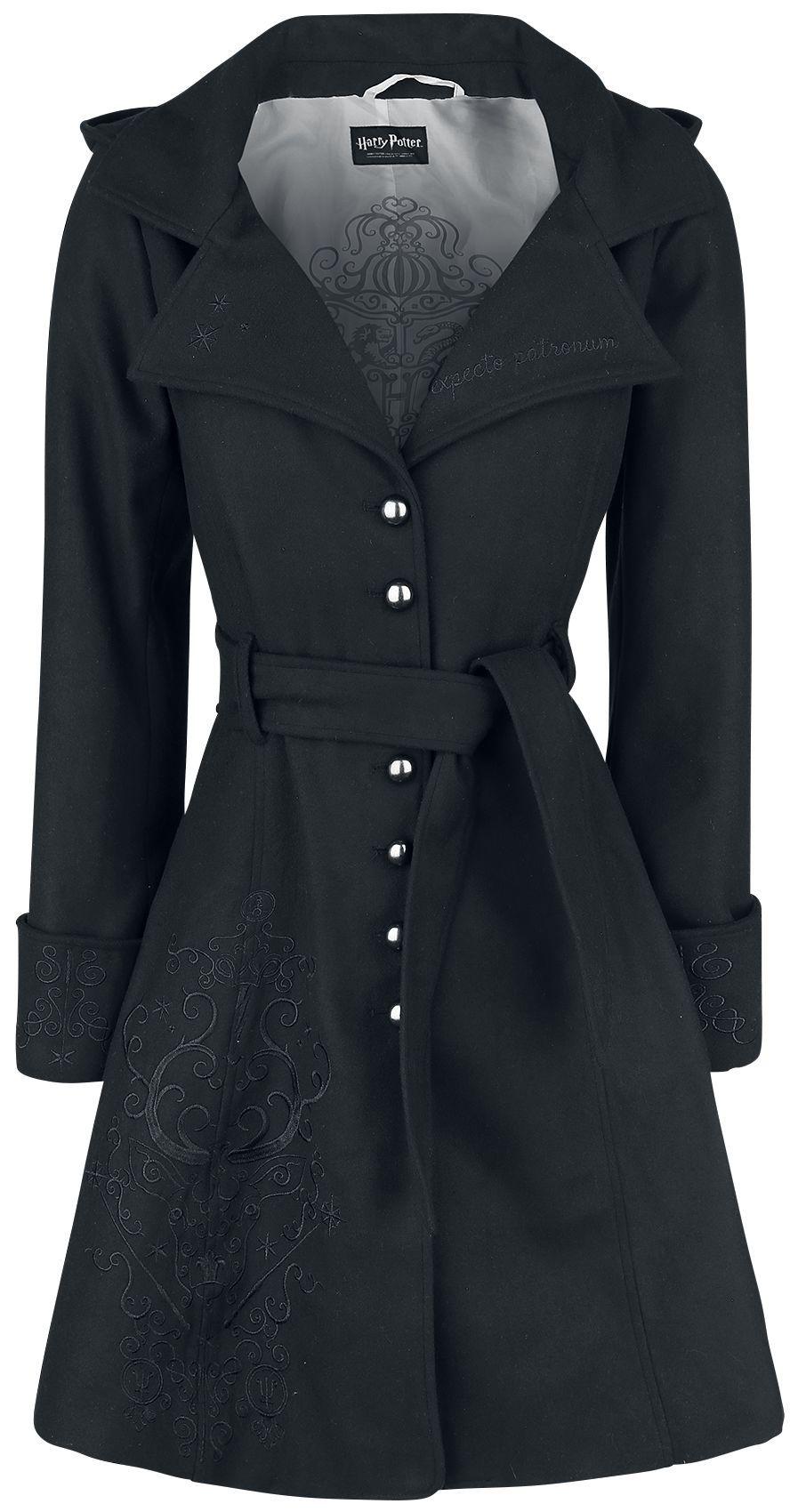 wonderland manteau in 2019 emp shop wardrobe basics. Black Bedroom Furniture Sets. Home Design Ideas