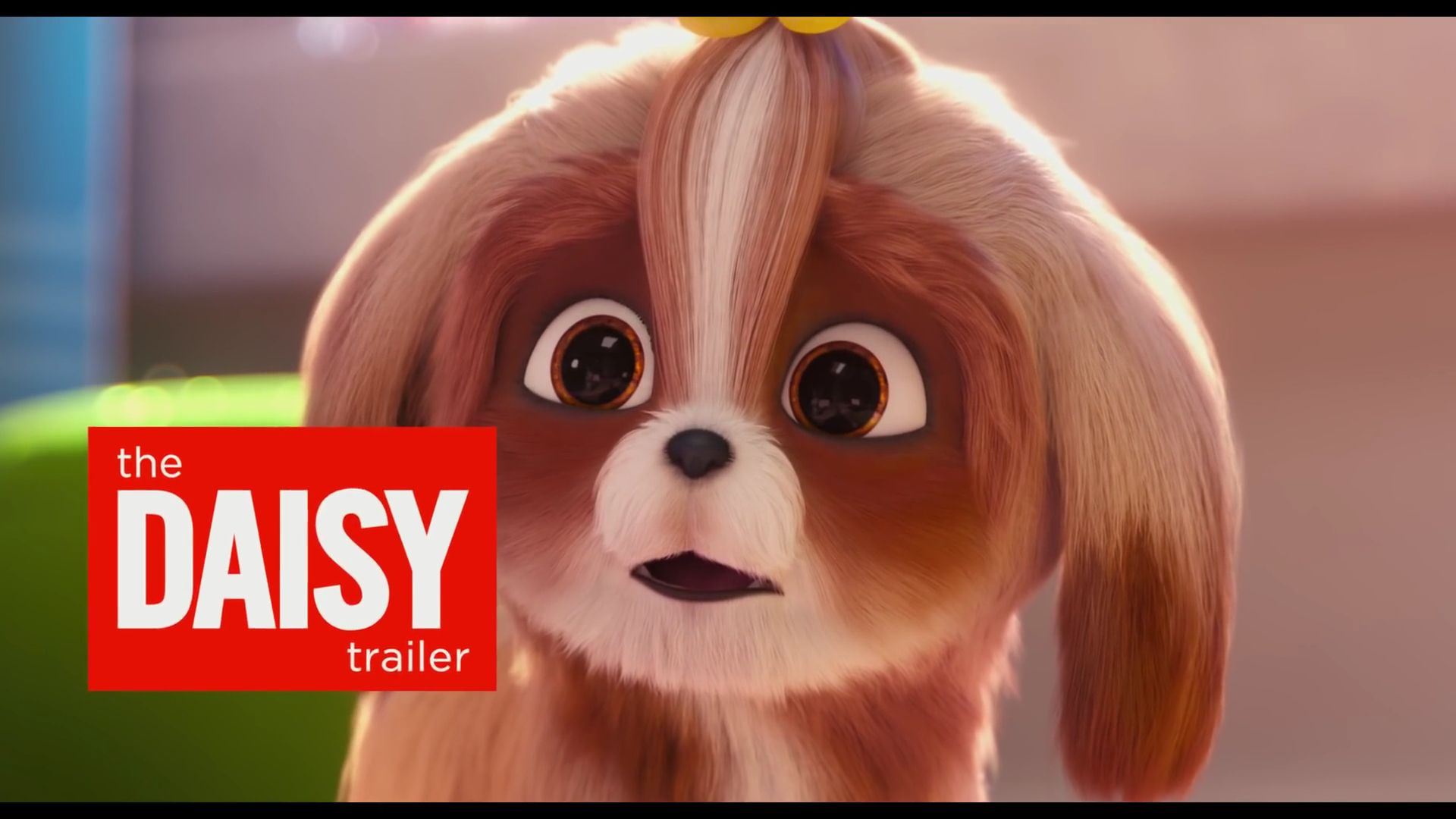 Tiffany Haddish Voices Daisy In The Further Adventures Of Max