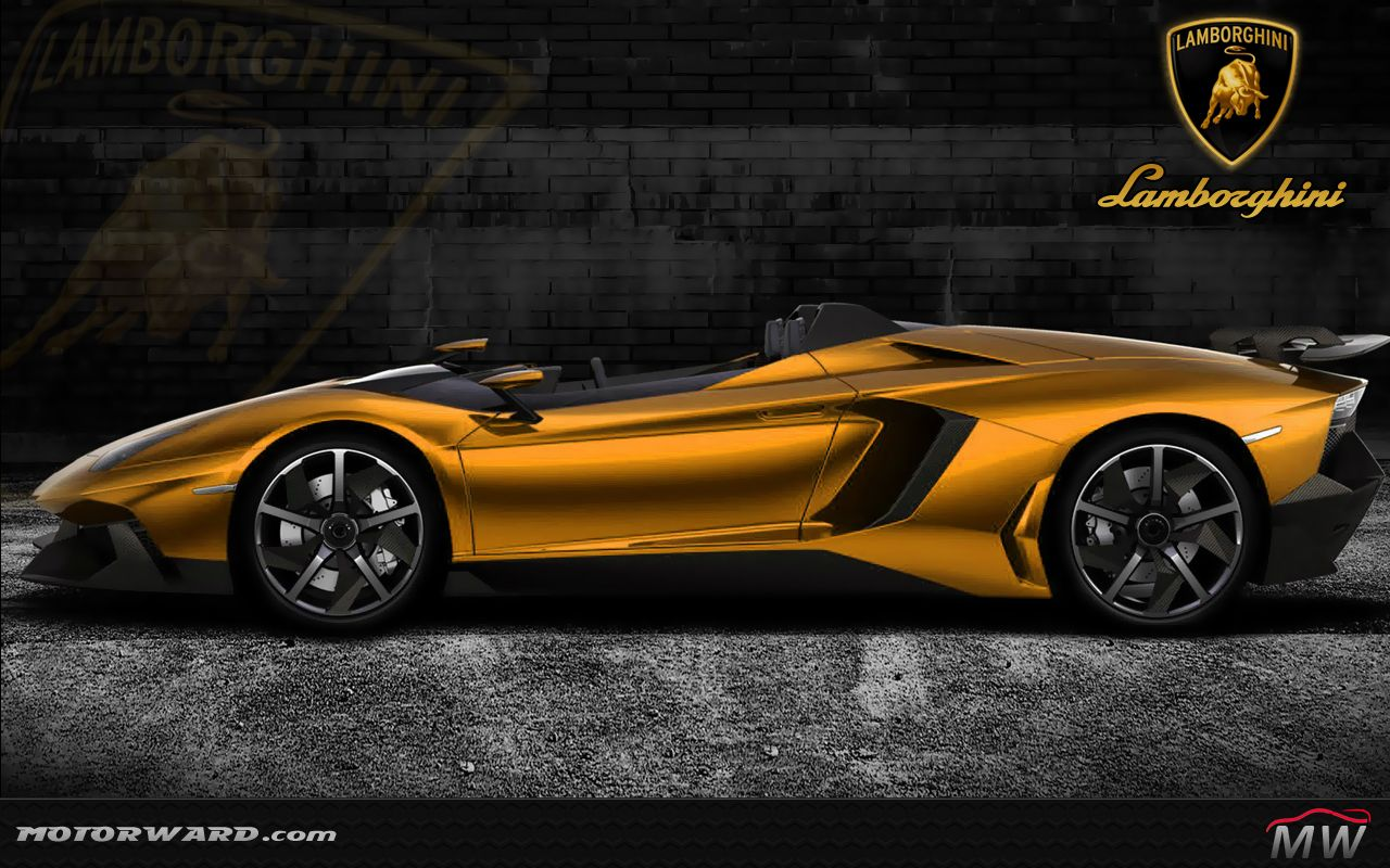 for several months now the centrepiece of lamborghinis geneva showstand has been the subject of much speculation now it can be revealed in its - Lamborghini Aventador Gold And Black