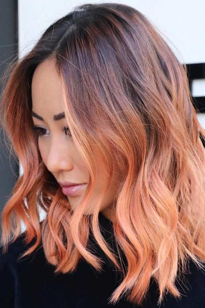 21 Ways Of Rocking Strawberry Blonde Hair Hair Color Pinterest