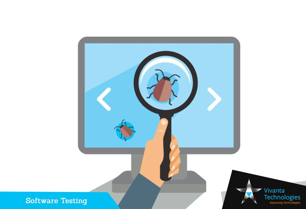 #Software #Testing helps to expose any ambiguities in the specifications http://www.vivantatechnologies.com/
