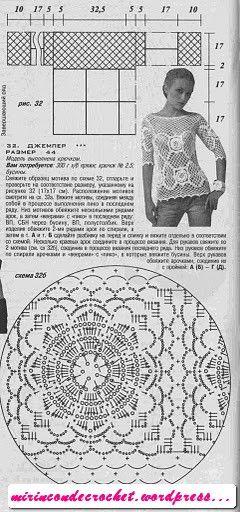 septiembre | 2013 | Mi Rincon de Crochet