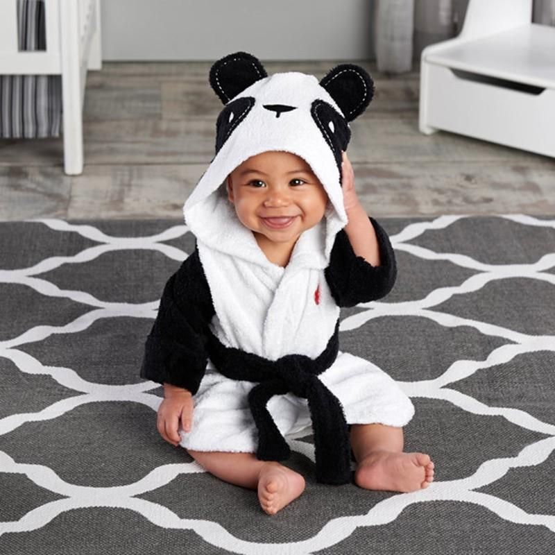 83771daae ... take your normal size Pattern Type:Character Brand Name:top and top  Material:Cotton,Polyester cartoon bathrobe:girl children's bathrobe:baby  clothes ...