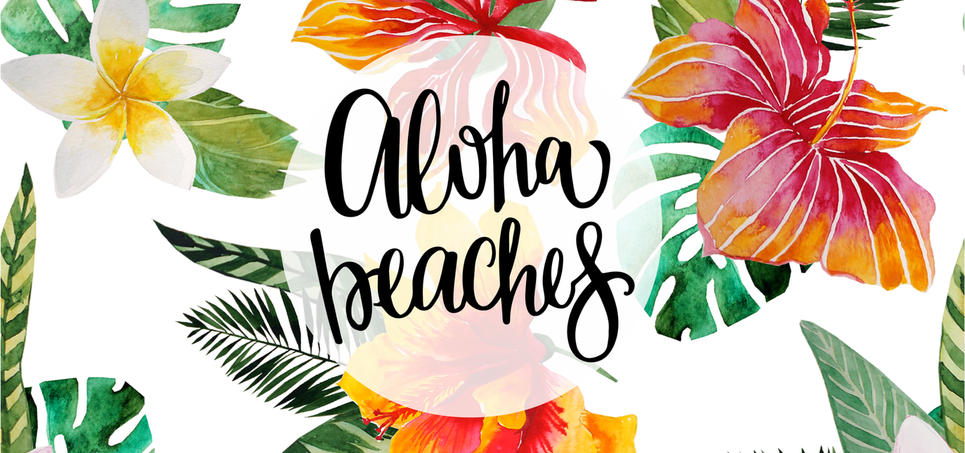 hawaiian tropical backgrounds for computers