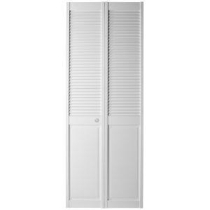 Delightful 30 X 96 Bifold Closet Doors