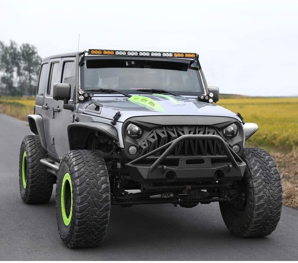 Jeep Wrangler in 2020 Custom jeep wrangler, Jeep
